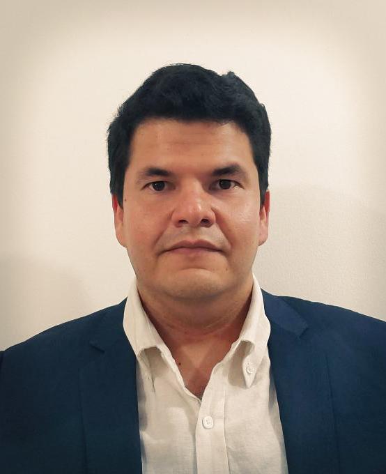 Gte. Ricardo Díaz